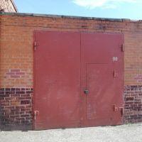 Капитальный гараж,  ул. 22 Апреля, 38 к1-фото7