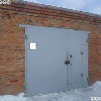 Капитальный гараж,  ул. 3-я Транспортная-фото1