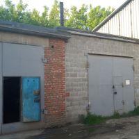 Капитальный гараж,  ул. Нефтезаводская, 54А-фото10