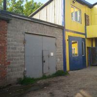 Капитальный гараж,  ул. Нефтезаводская, 54А-фото4