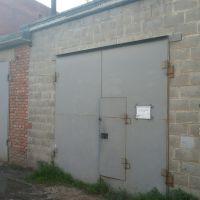 Капитальный гараж,  ул. Нефтезаводская, 54А-фото3