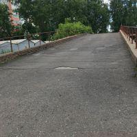 Капитальный гараж,  ул. 1-я Поселковая-фото1