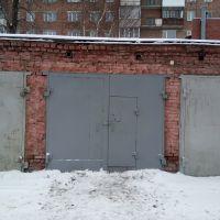 Капитальный гараж,  ул. Иртышская Набережная, 12-фото4