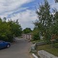 Капитальный гараж,  пер. 1-й Коллективный, 1