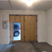 Капитальный гараж,  пер. 1-й Башенный-фото1