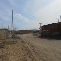 Капитальный гараж,  ул. Калинина, 15-фото14