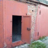 Капитальный гараж,  ул. Калинина, 15-фото61
