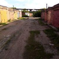 Капитальный гараж,  ул. Калинина, 15-фото37
