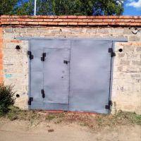 Капитальный гараж, п. Горячий Ключ, ул. Молодежная, 12б-фото1