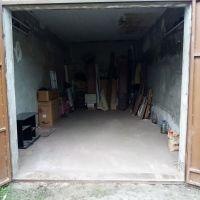 Капитальный гараж,  ул. 21-я Амурская, 30-фото5