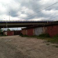 Капитальный гараж,  ул. 21-я Амурская, 30-фото32