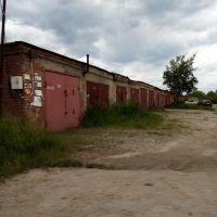 Капитальный гараж,  ул. 21-я Амурская, 30-фото25