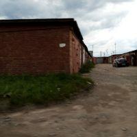 Капитальный гараж,  ул. 21-я Амурская, 30-фото27