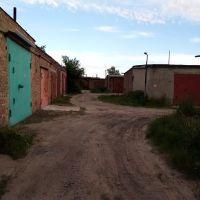 Капитальный гараж,  ул. 21-я Амурская, 30-фото11