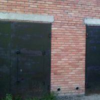 Капитальный гараж,  ул. 21-я Амурская, 30-фото37