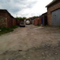 Капитальный гараж,  ул. 21-я Амурская, 30-фото31