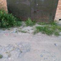Капитальный гараж,  ул. 21-я Амурская, 30-фото34