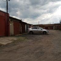 Капитальный гараж,  ул. 21-я Амурская, 30-фото29