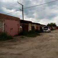 Капитальный гараж,  ул. 21-я Амурская, 30-фото30