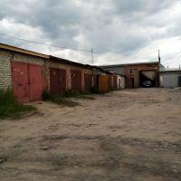 Капитальный гараж,  ул. 21-я Амурская, 30-фото28