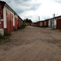 Капитальный гараж,  ул. 21-я Амурская, 30-фото23