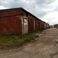 Капитальный гараж,  ул. 21-я Амурская, 30-фото26