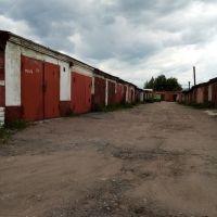 Капитальный гараж,  ул. 21-я Амурская, 30-фото22