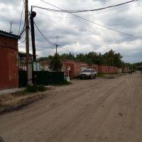 Капитальный гараж,  ул. 21-я Амурская, 30-фото21