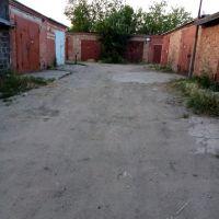 Капитальный гараж,  ул. 21-я Амурская, 30-фото36