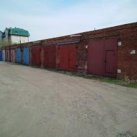 Капитальный гараж,  ул. 2-я Барнаульская, 57-фото1