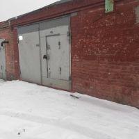 Капитальный гараж,  ул. Гуртьева-фото1