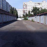 Капитальный гараж,  ул. Полторацкого, 48-фото1