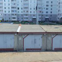 Капитальный гараж,  ул. Полторацкого, 48-фото3
