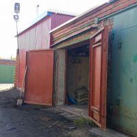 Капитальный гараж,  ул. 1-Разъезд, 1-фото1