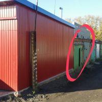 Капитальный гараж,  ул. 1-Разъезд, 1-фото3