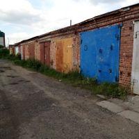 Капитальный гараж,  ул. 2-я Барнаульская, 63-фото5