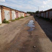 Капитальный гараж,  ул. 2-я Барнаульская, 63-фото3