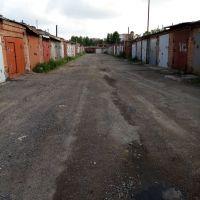 Капитальный гараж,  ул. 2-я Барнаульская, 63-фото9