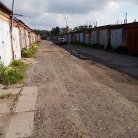 Капитальный гараж,  ул. 2-я Барнаульская, 63-фото33