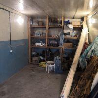 Капитальный гараж,  ул. Иртышская Набережная-фото2