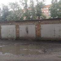 Капитальный гараж,  ул. Иртышская Набережная-фото1
