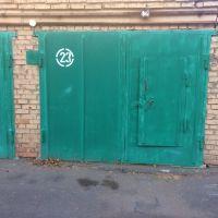 Капитальный гараж,  ул. 20 лет РККА, 15-фото1