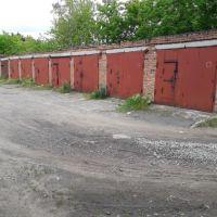 Капитальный гараж,  ул. Красный Путь-фото1