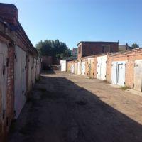 Капитальный гараж,  ул. Тварковского-фото8