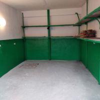 Капитальный гараж,  ул. Тварковского-фото6