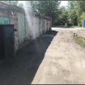 Капитальный гараж,  ул. 75 Гвардейской бригады, 22