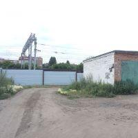 Капитальный гараж,  туп. Иркутский-фото3