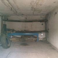 Капитальный гараж,  туп. Иркутский-фото7