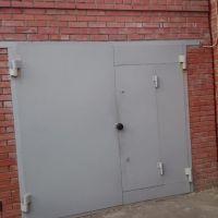 Капитальный гараж,  ул. Перелета-фото2