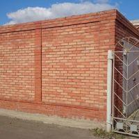 Капитальный гараж,  ул. Перелета-фото4